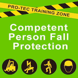 Competent Personal Fall Protection