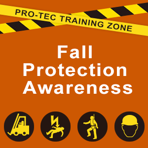 Fall Protection Awareness