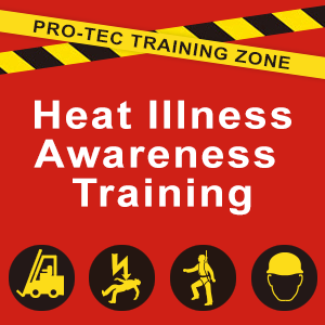 Heat Illness Awareness Training