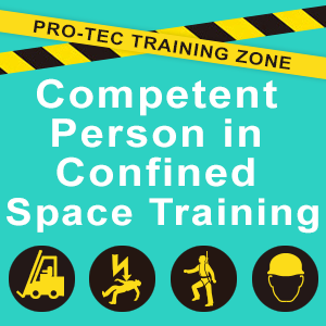 Competent Personal in Confined Space Training