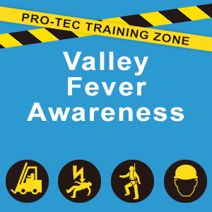 Valley Fever Awareness Training
